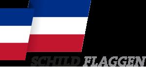 Logo Schild Flaggen Store